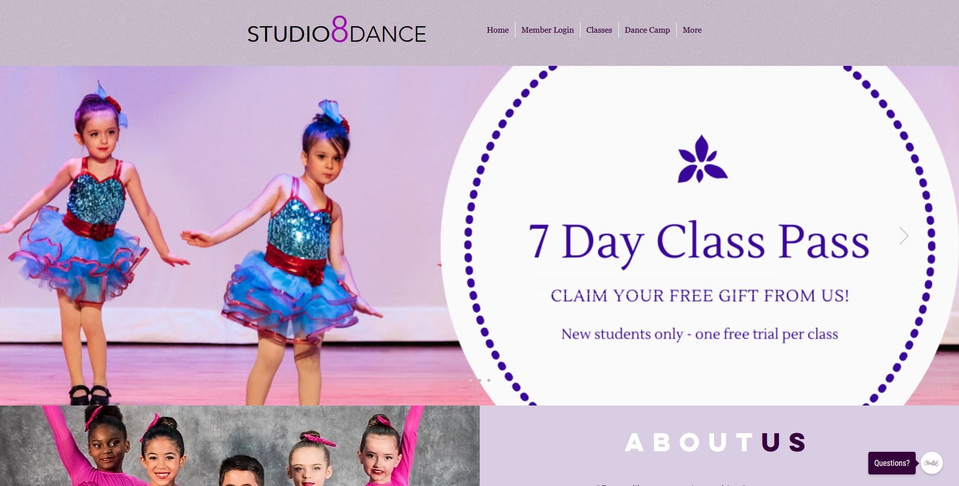 Studio 8 Dance Studio & Classes Cape Coral